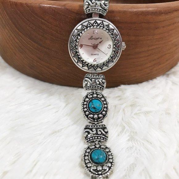 ❣️5/$25 90s Bracelet Watch